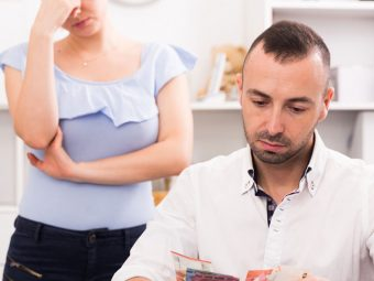 How To Deal With A Manipulative And Controlling Husband