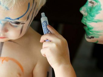 How To Get Sharpie Off Skin Ways, Tips, And Precautions