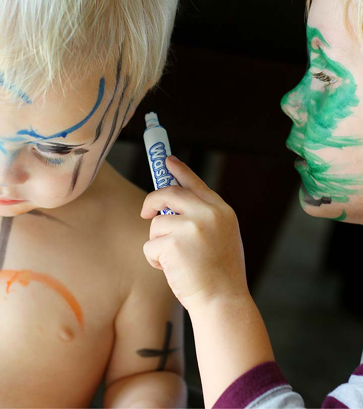 How To Get Sharpie Off Skin: Ways, Tips, And Precautions