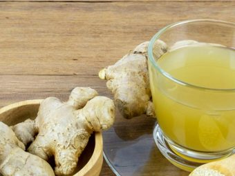 How to Use Ginger for Weight Loss in Hindi
