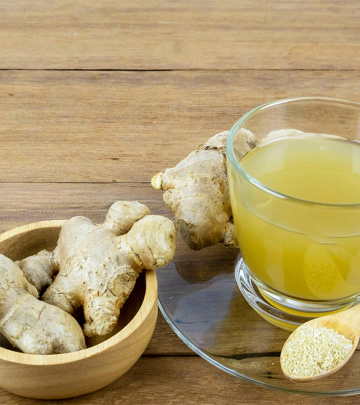 वजन कम करने के लिए अदरक का उपयोग – How to Use Ginger for Weight Loss in Hindi