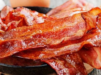 Is Bacon Bad For You Health Benefits, Drawbacks, Preparation, And More