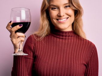 Is Your Wine Drinking Making You Gain Weight