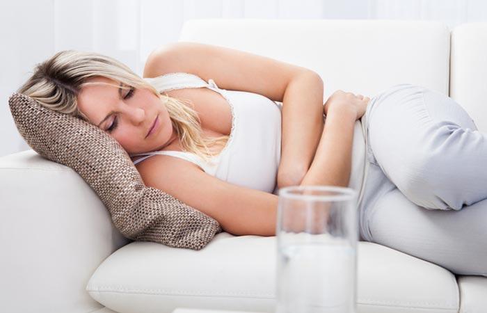 May Improve Digestive Health