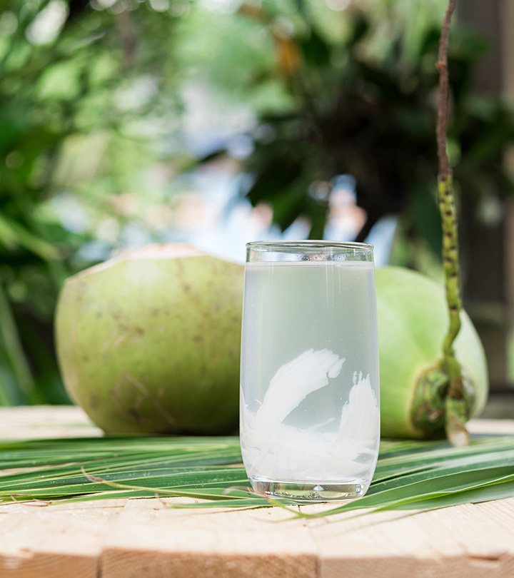 नारियल पानी पीने के नुकसान – Side Effects of Coconut Water in hindi