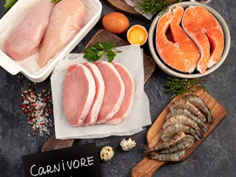 Tasty Carnivore Diet Recipes For Breakfast, Lunch, Snacks, And Dinner