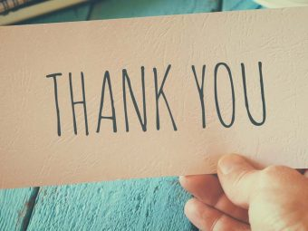 Thank You Quotes For Friends: Explore The Very Many Ways To Offer Gratitude