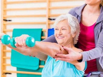 15 Chair Exercises For Seniors To Improve Mobility And Strength