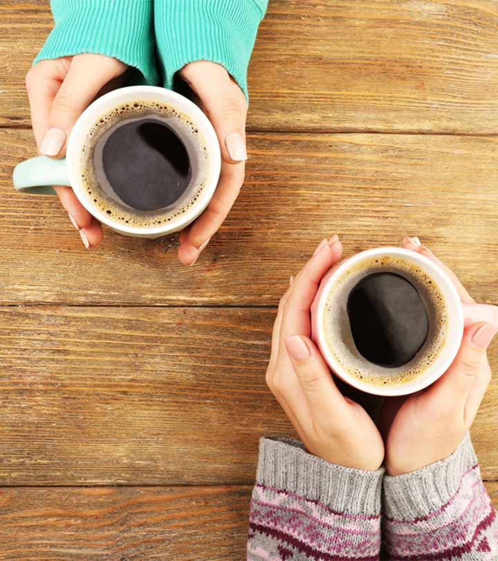 What Is Caffeine? Health Benefits, Sources, And Side Effects
