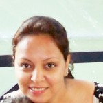 Profile photo of Ruby Parmar