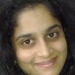 Profile photo of Nithya Shrikant