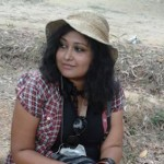 Profile photo of Gargi Bhattacharjee